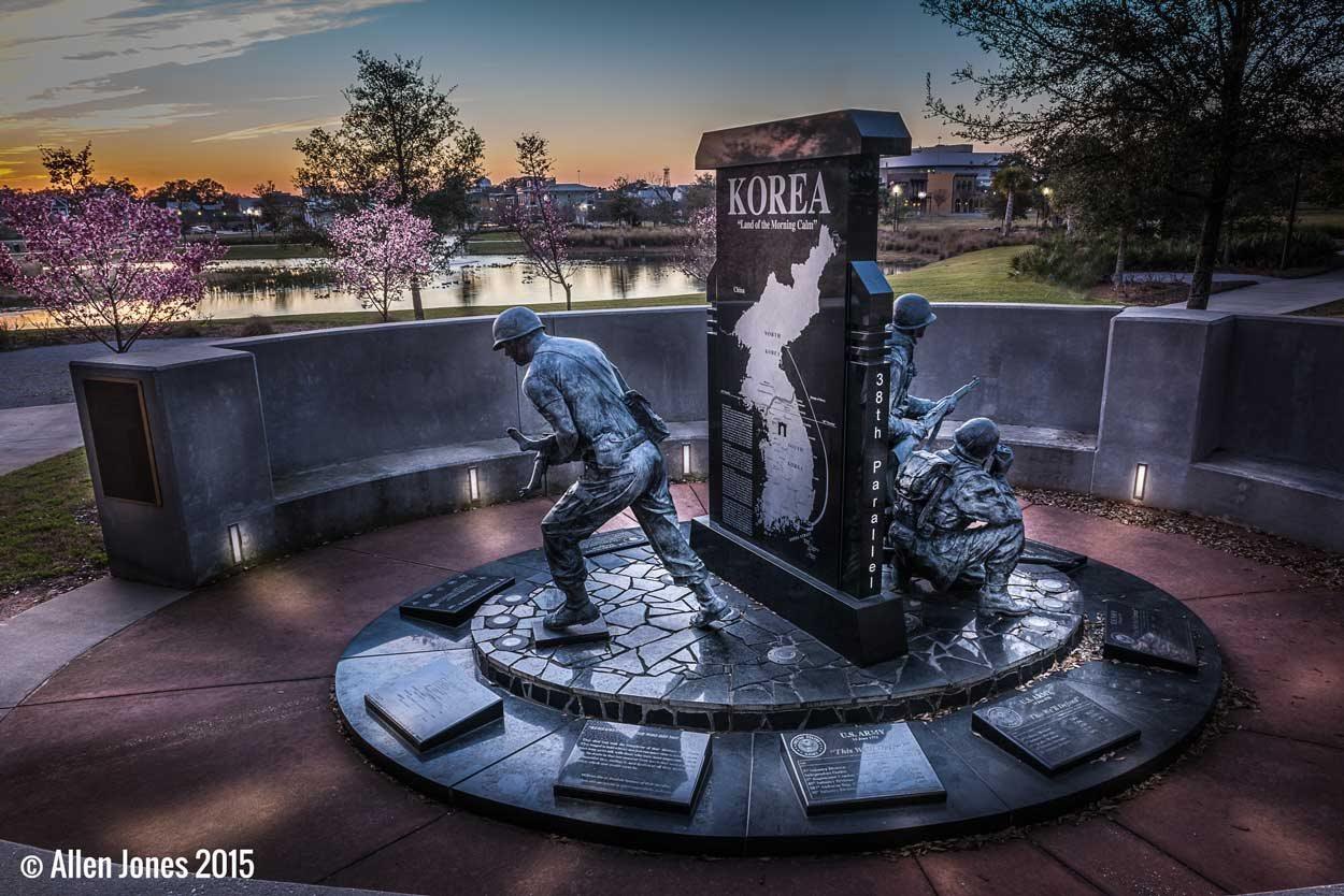 florida veterans memorial parks
