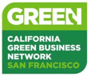 California Green Business Network San Francisco Partner Logo