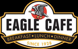 Eagle Cafe Logo
