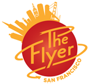 The Flyer San Francisco logo