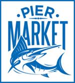 Pier Market Logo
