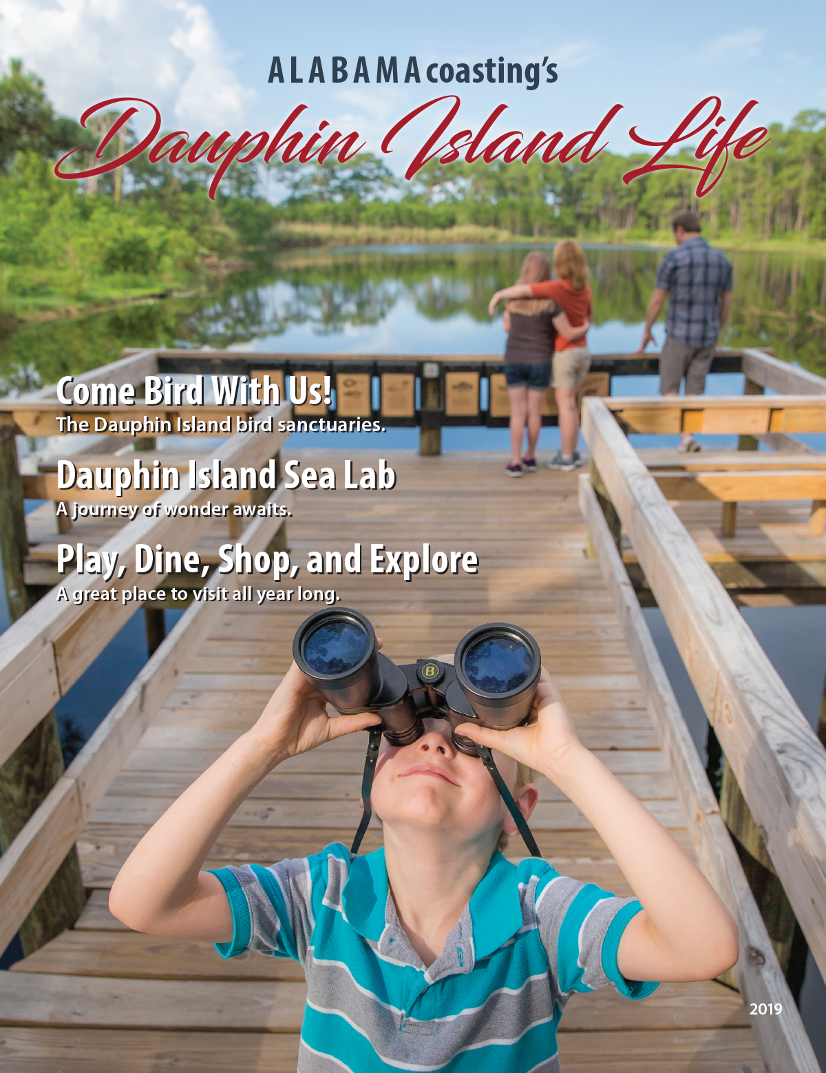 thumbnail of Dauphin Island Life magazine cover