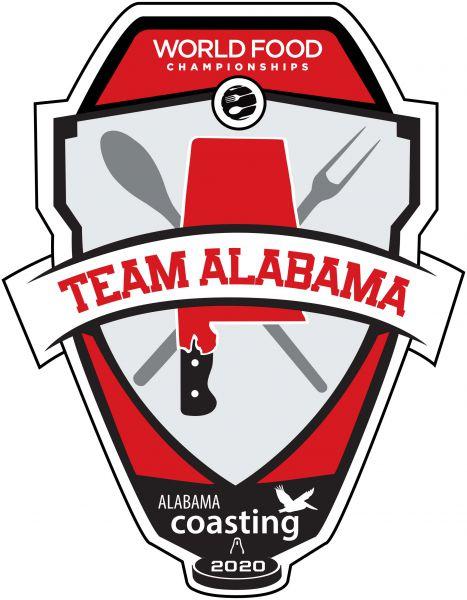 Team Alabama logo