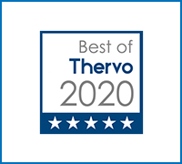 Thervo best of 2020