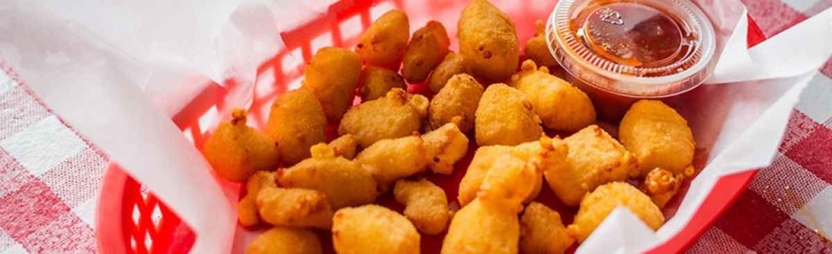 Cheesecurds Appetizer