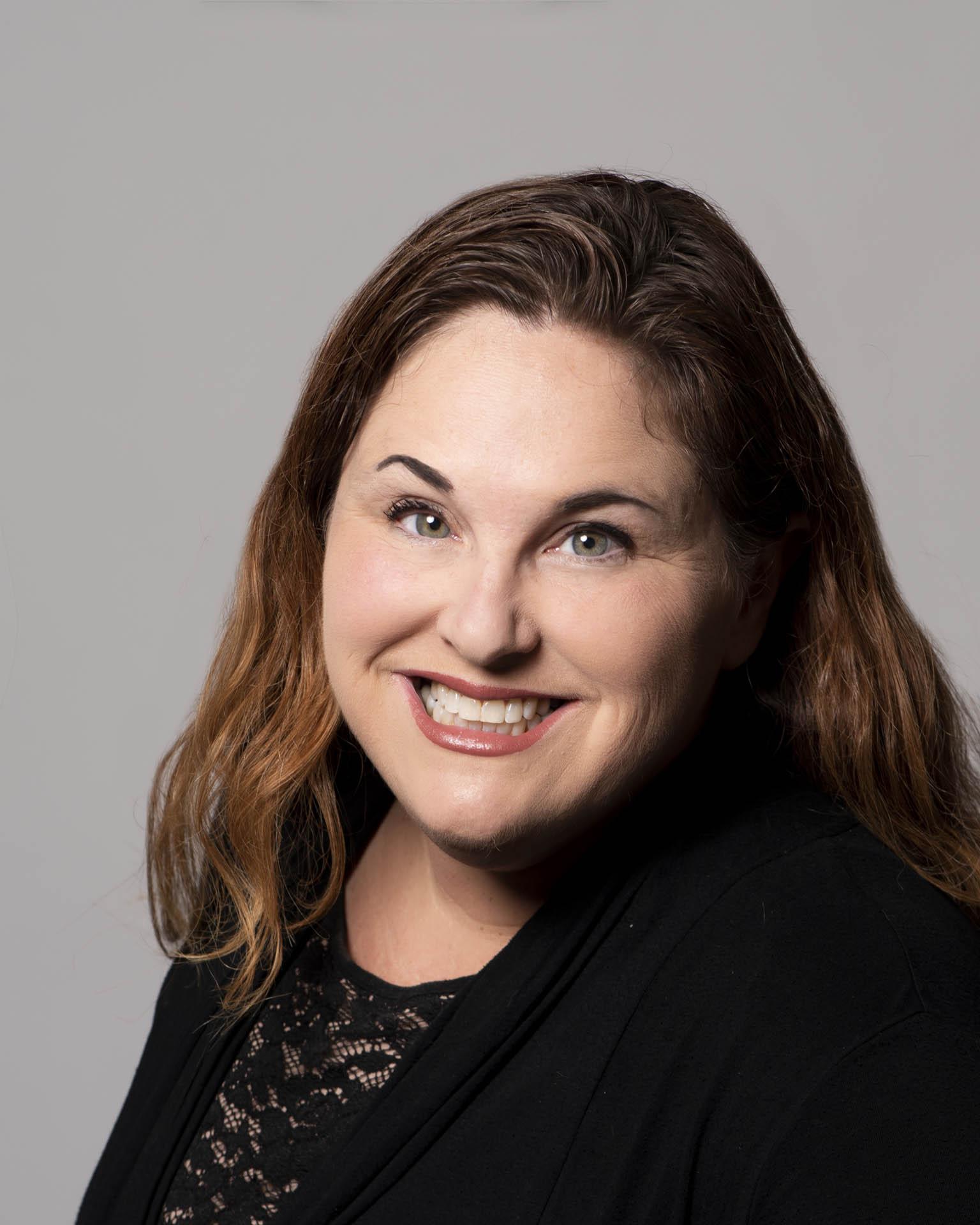 Kate Treick Headshot
