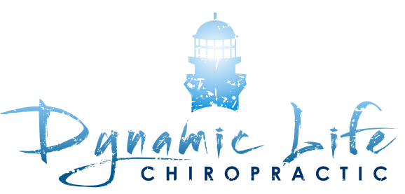 Dynamic Life Chiropractic logo