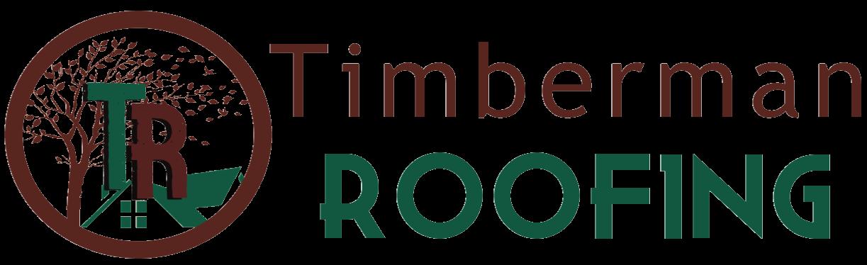 Timberman Roofing logo