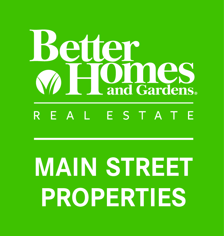 Better Homes and Gardens Real Estate - Pam Heinold logo