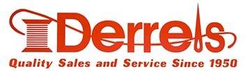 Derrels of Pensacola logo