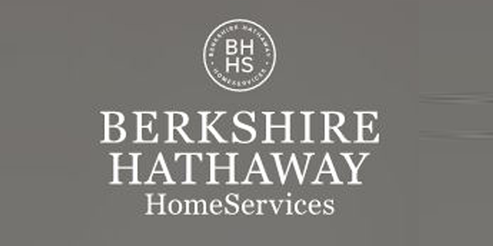Berkshire Hathaway Home Services PenFed Realty logo