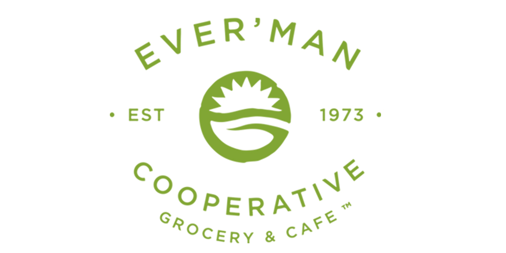 Everman's logo