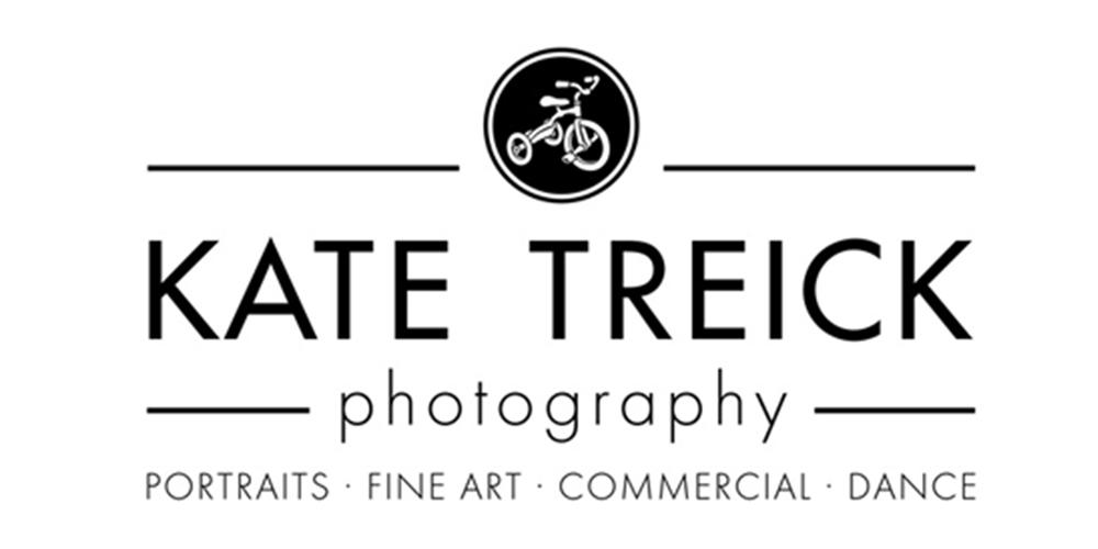 Kate Treick Photography logo
