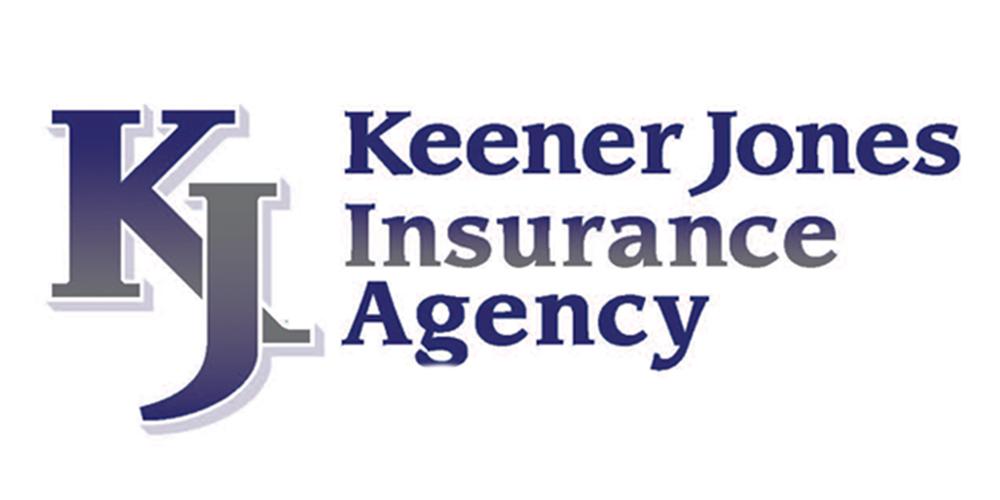 Kenner Jones logo