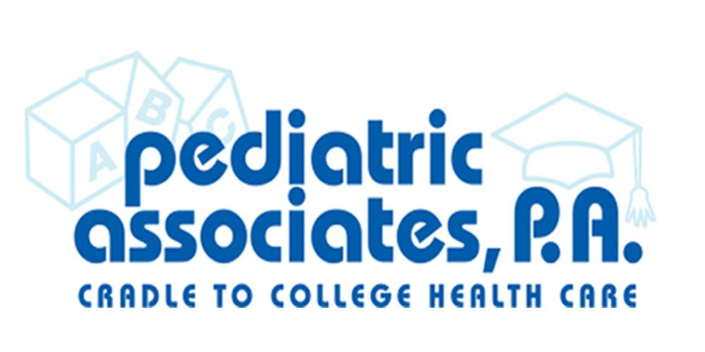 Pediatric Associates PA logo