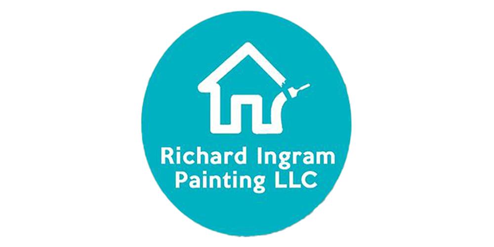 Richard Ingram Painting logo