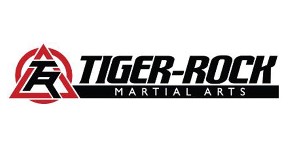 Tiger Rock Martial Arts logo