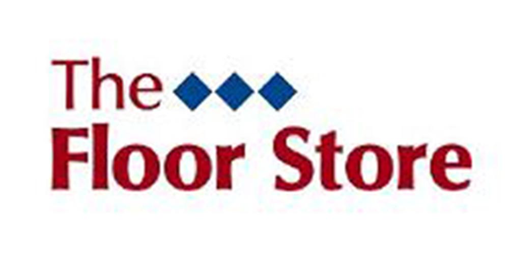 The Floor Store logo