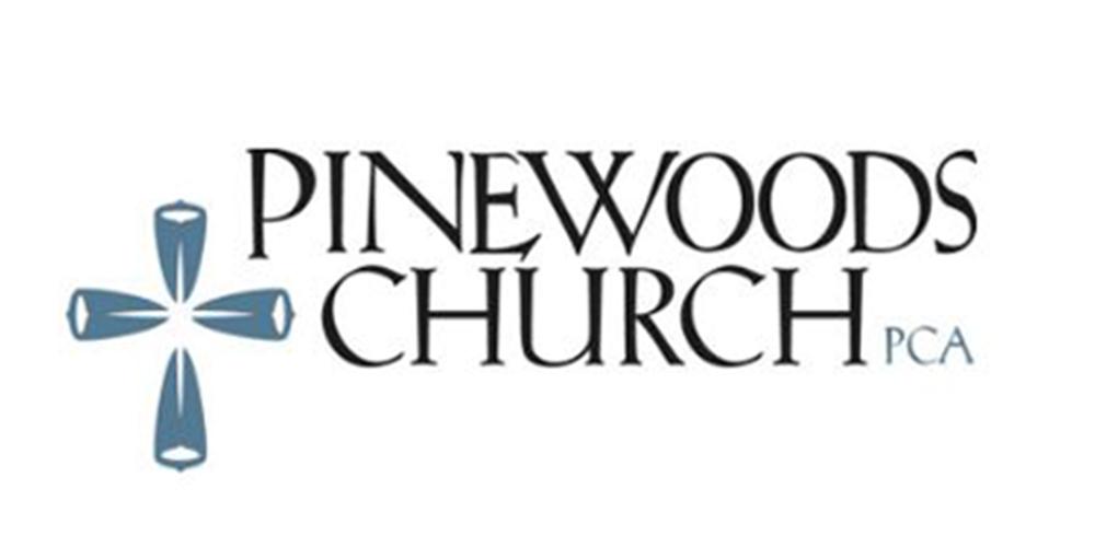 Pinewoods Church logo