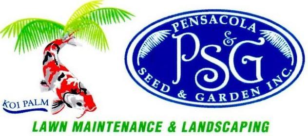 Pensacola Seed and Garden logo