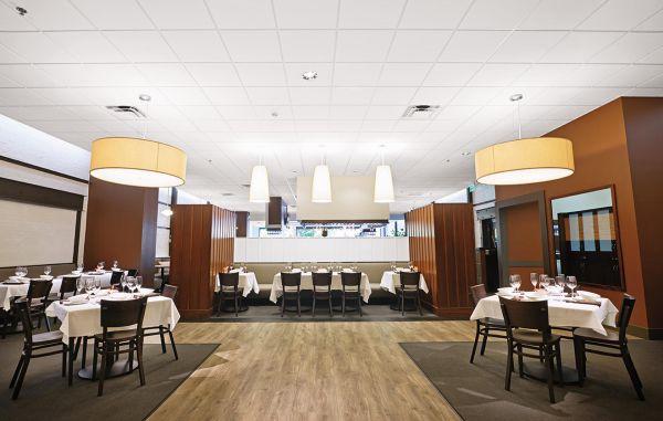 V – Paul Restaurant