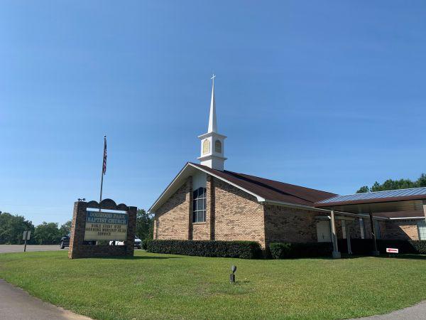 Dogwood Park Baptist Church