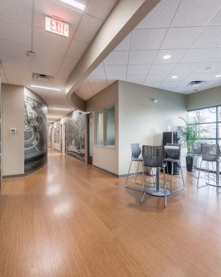 Office Interior image