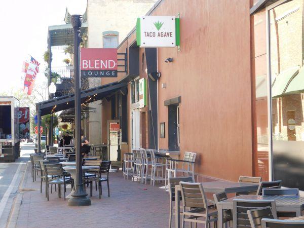 World of Beer / Blend Lounge Expansion