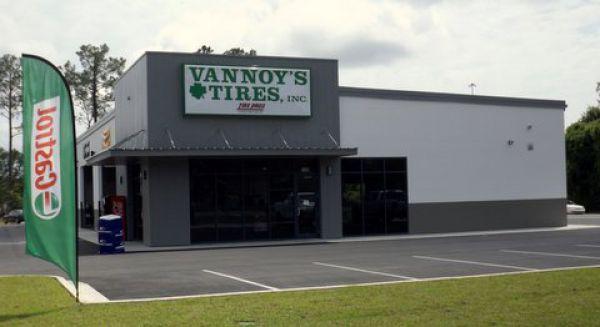 Vannoy's Tires