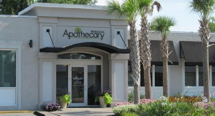 Pensacola Apothecary