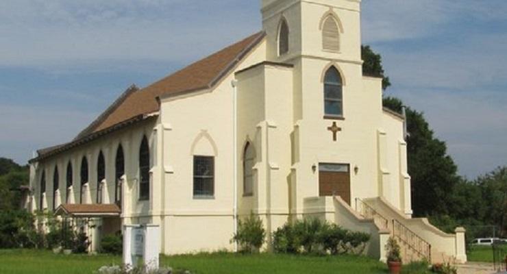 Unity Church of Christianity