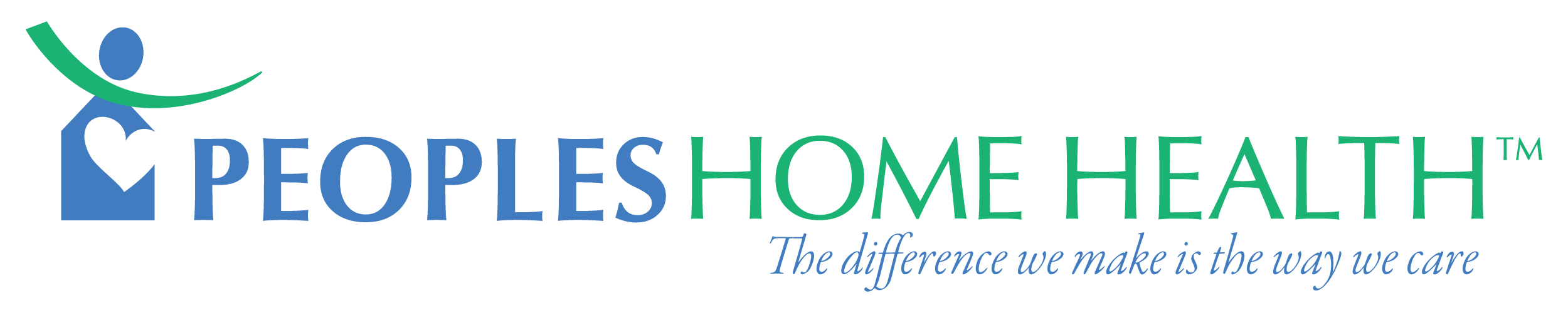 Peoples Home Health Logo