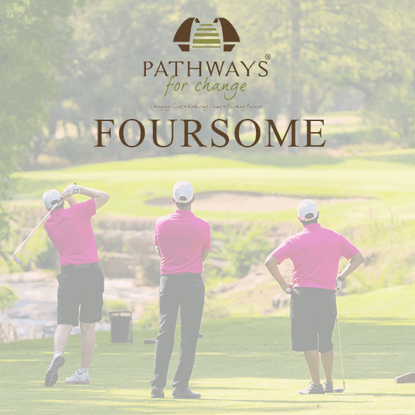 Photo of Foursome