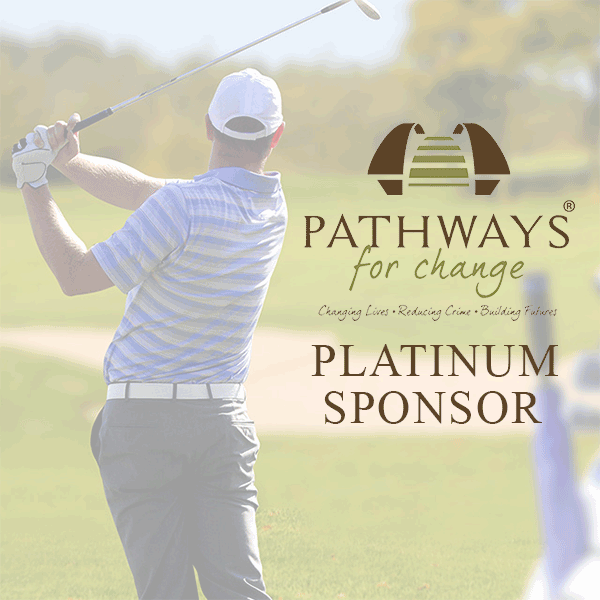 Pathways For Change Platinum Sponsor