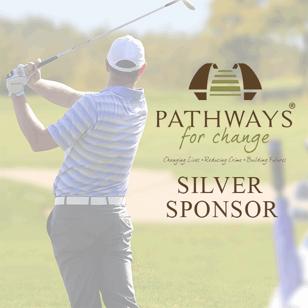 Pathways For Change Silver Sponsor