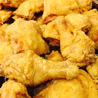 Photo of  Bone-In Chicken
