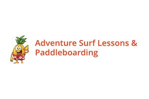 Adventure Surf Lessons & Paddleboarding