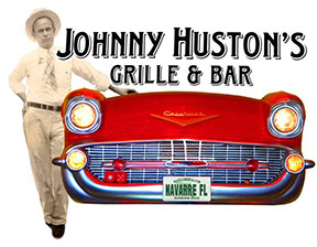 Johnny Huston's Grille & Bar