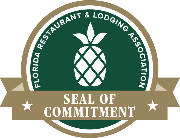 FRLA Seal of Safety & Commitment