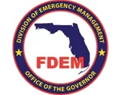 Logo for Florida Disaster Preparedness