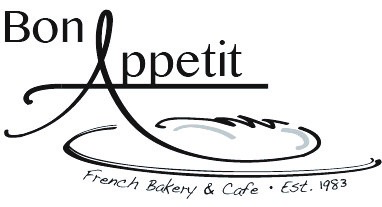 Bon Appetit French Bakery and Cafe