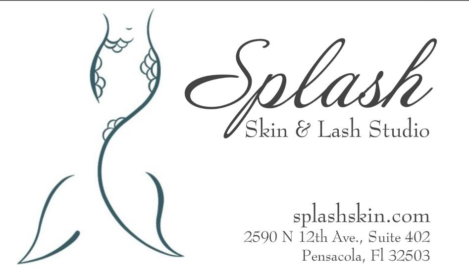Splash Skin & Lash Studio