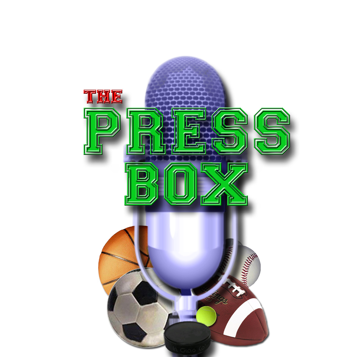 PRESS BOX SPORTS EMPORIUM INC
