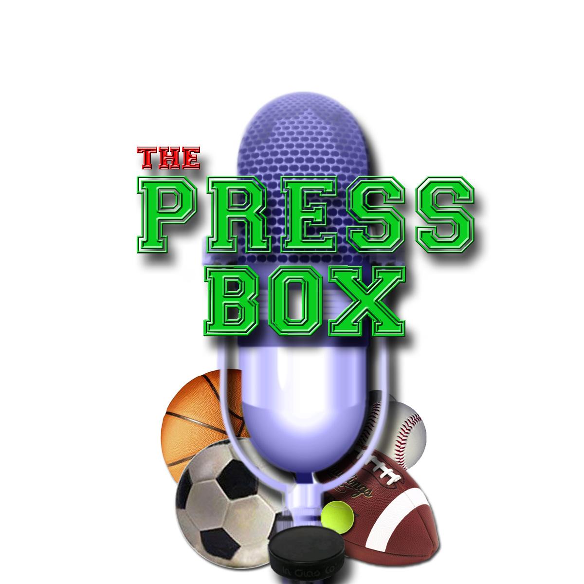 PRESS BOX SPORTS EMPORIUM INC