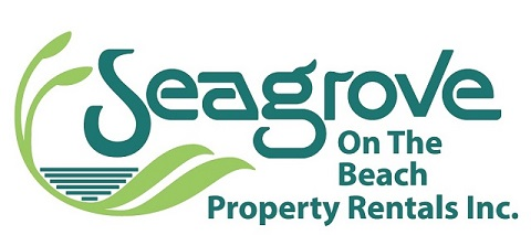 Seagrove On The Beach Property Rentals Inc.