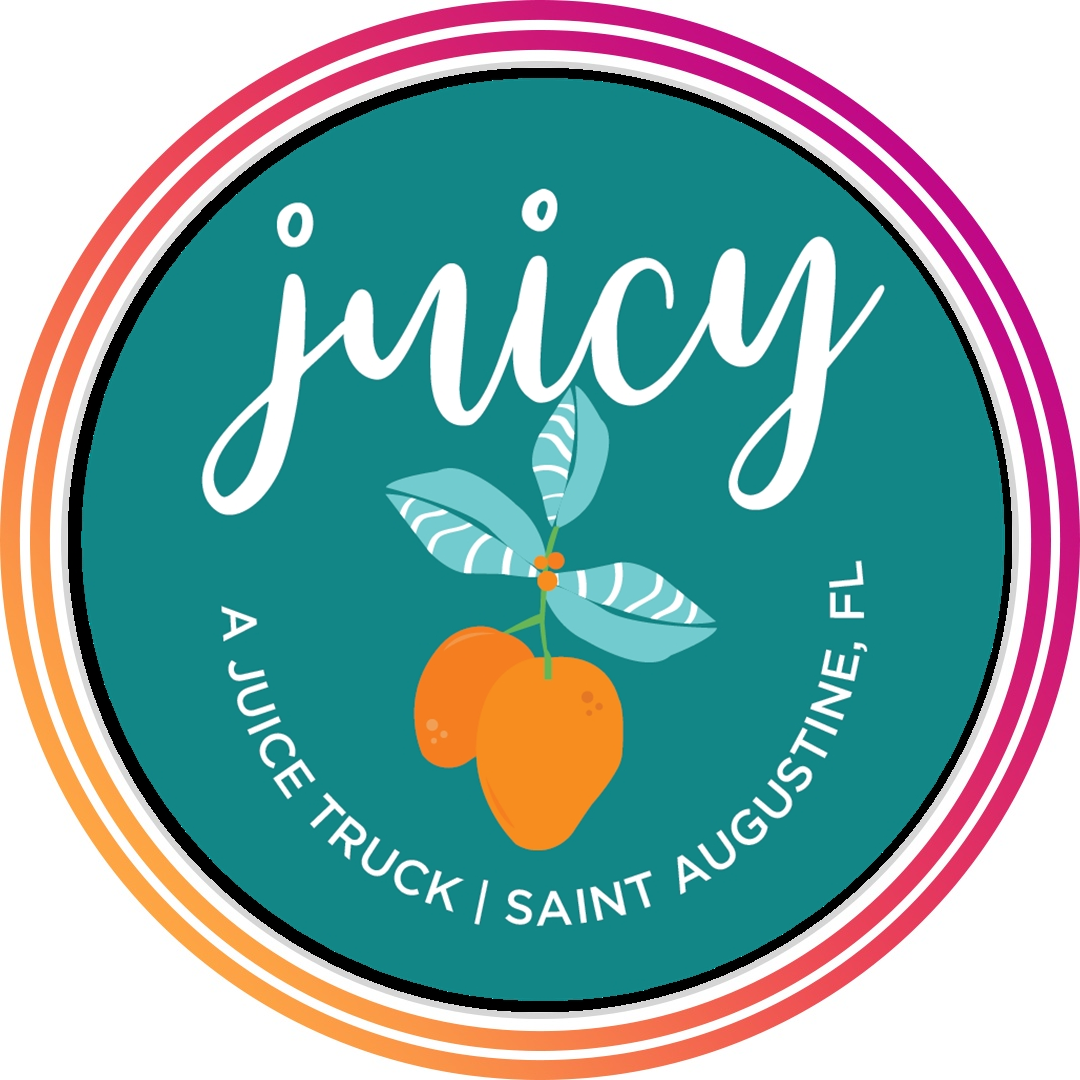 Juicy St Augustine