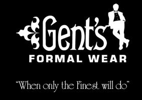 Gent's Formal Wear