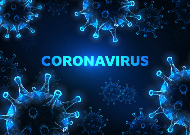 Coronavirus alert picture