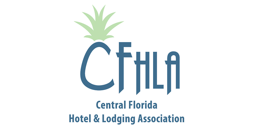 Central Florida Hotel and Lodging Association logo
