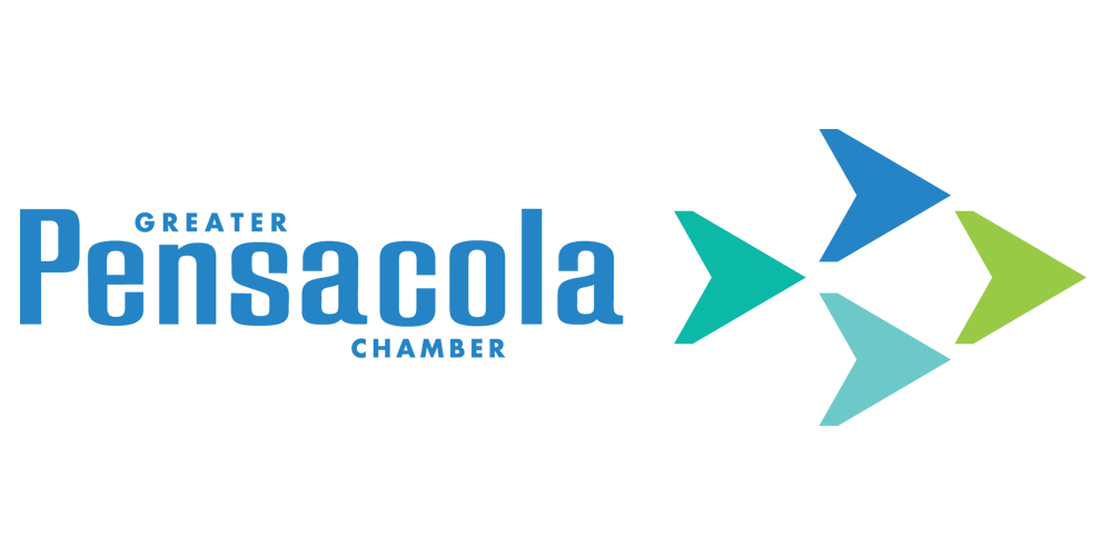 Greater Pensacola Chamber logo